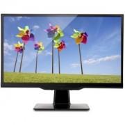 "ViewSonic VX Series VX2263SMHL LED display 54,6 cm (21.5"") Full HD Nero"