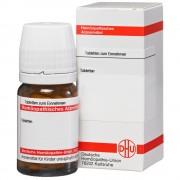 DHU Calcium Fluoratum D30 80 St Tabletten