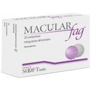 SOOFT ITALIA SpA Macular Fag 20 Cpr