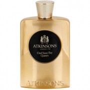Atkinsons Oud Save The Queen парфюмна вода за жени 100 мл.