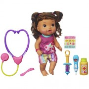 Hasbro Baby Alive Make Me Better Baby Doll