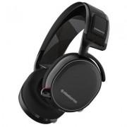 Геймърски слушалки steelseries arctis 3, черни, steel-head-61433