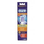 EB30-4 Oral-B TriZone 4db fogkefe pótfej 80208281
