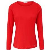 Efixelle Shirt aus 100% Baumwolle Efixelle rot