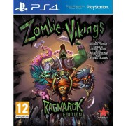 Rising Star Games Zombie Vikings: Ragnarök Edition