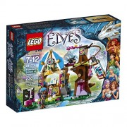 LEGO Elves Elvendale School of Dragons 41173