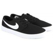 Nike NIKE SB PORTMORE II ULTRALIGHT Sneakers For Men(Black, White)