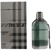 THE BEAT FOR MEN edt vaporizador 100 ml