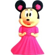 Microware Pink Minni Mouse Shape 32 GB Pen Drive