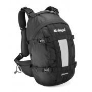 Kriega R25 Backpack Ryggsäck M 11-20l 21-30l Svart