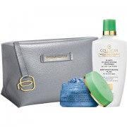 Collistar - confezione regalo Fluido Idratazione Profonda + talasso scrub tonificante + borsa piquadro