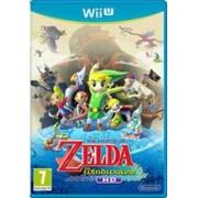 The Legend of Zelda The Wind Waker HD Nintendo Wii U