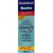 Procter & Gamble Srl Kukident Neutro Complete Crema Adesiva Protesi Dentali 40ml