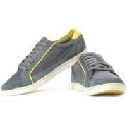 Levi's Kerman Low Sneakers For Men(Grey)