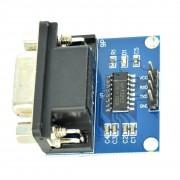 Modul Convertor RS232 la TTL