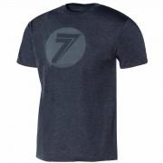 Seven T-shirt Dot 2016 Grå/reflective