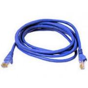 Kabl UTP patch Cat5e 10m plavi