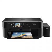 Epson L850 Print (Borderless), Scan, Copy, 5760 x 1440 dpi, 5ppm / 4.8 ppm