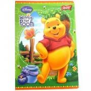 Тетрадка с квадратчета, Winnie the Pooh, St. Majewski, 5904149000547