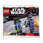 LEGO Mini TIE-Fighter 8028 [Toy]