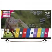 Televizor LG 49UF8517, 124 cm, LED, UHD, Smart TV 3D