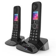 BT Premium Phone with 100% Nuisance Call Blocker - Twin
