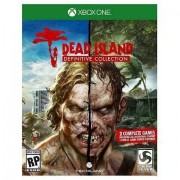 Koch Media Xone Dead Island Definitive Ed Coll