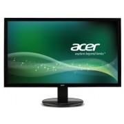 "Acer K222HQLbd, 21.5"" Wide TN LED, 5ms, 100M:1 DCR, 200 cd/m2, 1920x1080 FullHD, DVI, Black"