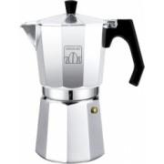 Cafetiera Italiana Cecotec Cumbia Mimoka 900 Shiny 450 ml 9 Cesti