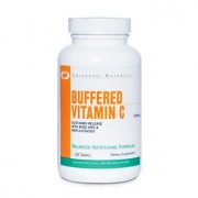 VITAMIN C buffered 1000 mg - 100 Tabs