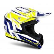 Airoh Switch Startruck Casca Motocross Marime XL 58-60 cm