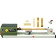 Strung MICRO pentru lemn Proxxon DB 250