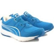 Puma Descendant Alt Wn S Dp Running Shoes For Women(Blue)