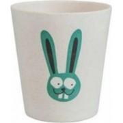 Pahar pentru clatire Jack n' Jill sau depozitare Bunny 1 buc 120 g