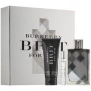 Burberry Brit for Him lote de regalo ІХ eau de toilette 100 ml + bálsamo after shave 75 ml + eau de toilette 7,5 ml
