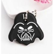 Szilikon kulcsvédő Darth Vader