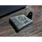 New Vintage Style Men Leatherlite Bifold Wallet (S02)