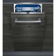 Siemens iQ500 SR656X01TE Built In Fully Int. Slimline Dishwasher