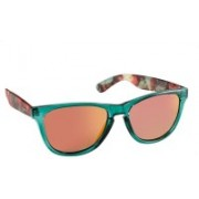 Polaroid Wayfarer Sunglasses(Red)