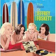 PID Jeffrey Foskett - Best of [CD] importation USA