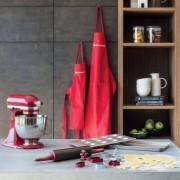 KitchenAid Artisan 175 + bilancia e kit accessori forno