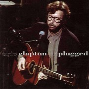 Eric Clapton - Unplugged (0093624502425) (1 CD)