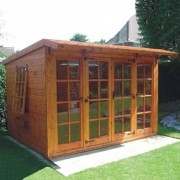 A1 Carlton Summerhouse