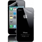 Folie Protectie Blautel 4-OK Pro Apple iPhone 4 4s Fata-spate