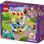 Lego Friends 41389 Glassvagn