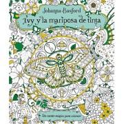Ivy y La Mariposa de Tinta, Paperback