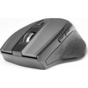 Mouse Media-Tech OFFICE ERGO Optic Wireless Negru MT1112
