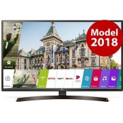"Televizor LED LG 125 cm (49"") 49UK6400PLF, Ultra HD 4K, Smart TV, webOS, Wi-Fi, CI+ + Cartela SIM Orange PrePay, 6 euro credit, 6 GB internet 4G, 2,000 minute nationale si internationale fix sau SMS nationale din care 300 minute/SMS internationale mobil U"