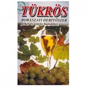 Solutie pentru limpezirea vinului, Bentonita, Tukros 500 cm3