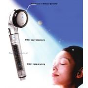 Słuchawka prysznicowa z wkładem ceramicznym ACT Natural
